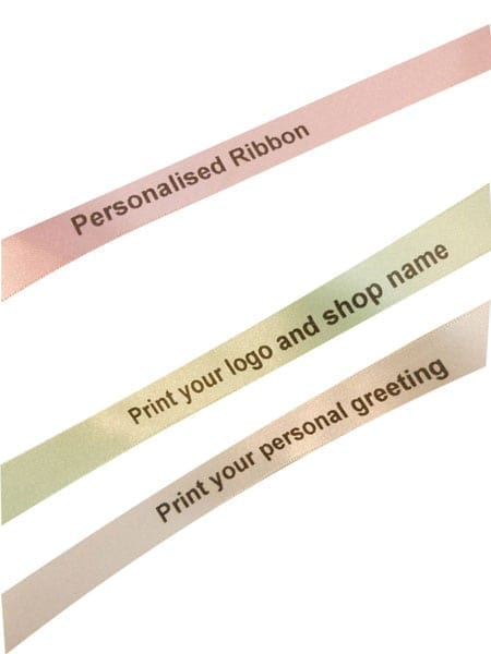 imprinted-ribbon