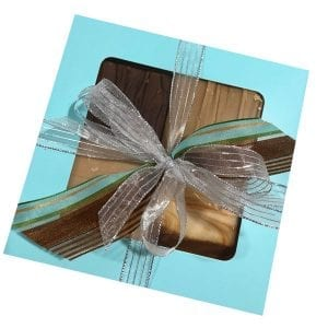 Fudge Collection-One pound (4 flavors) of our delicious fudge in a beautiful gift box