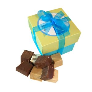 Father's Day Fudge Sampler